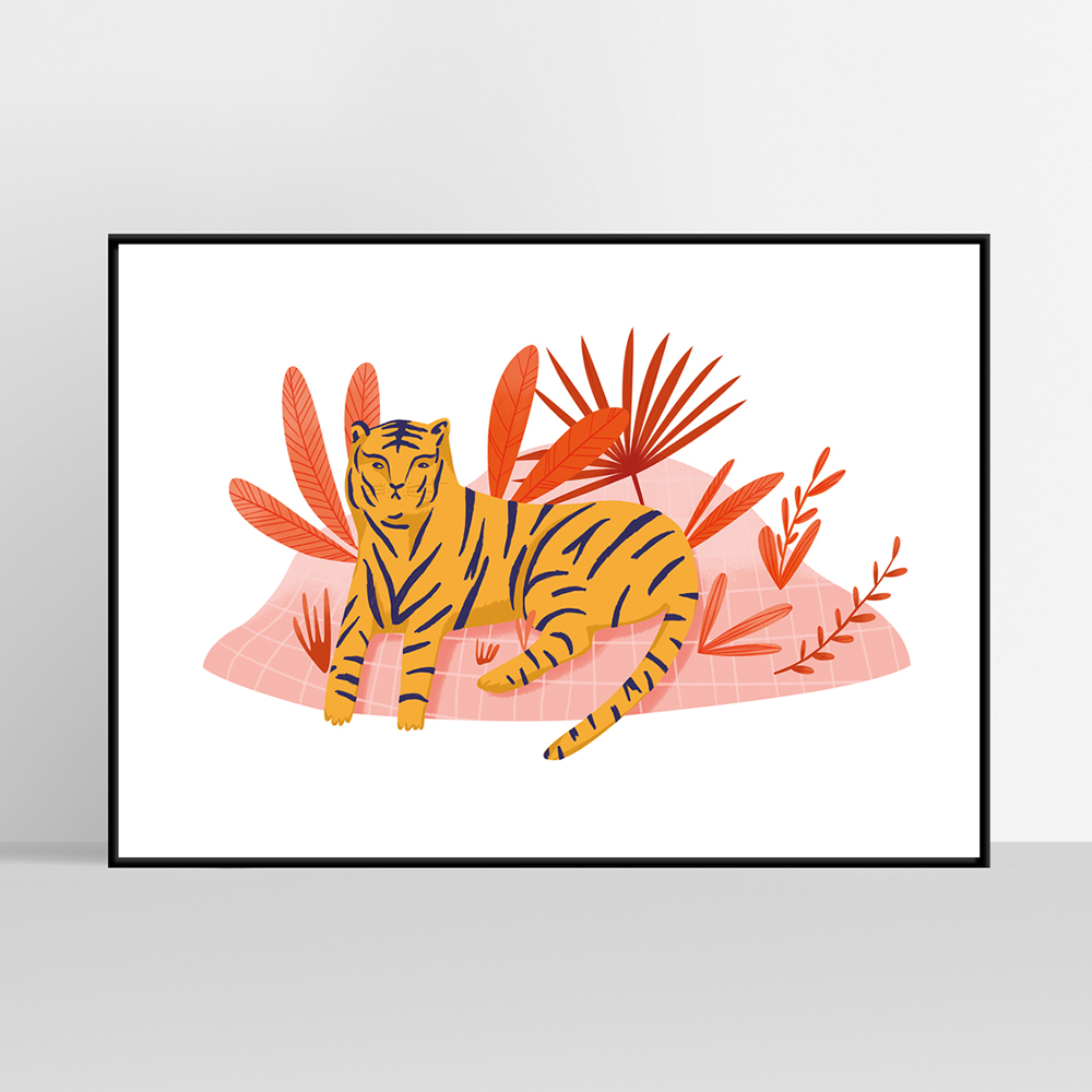 Tygrysia wyspa