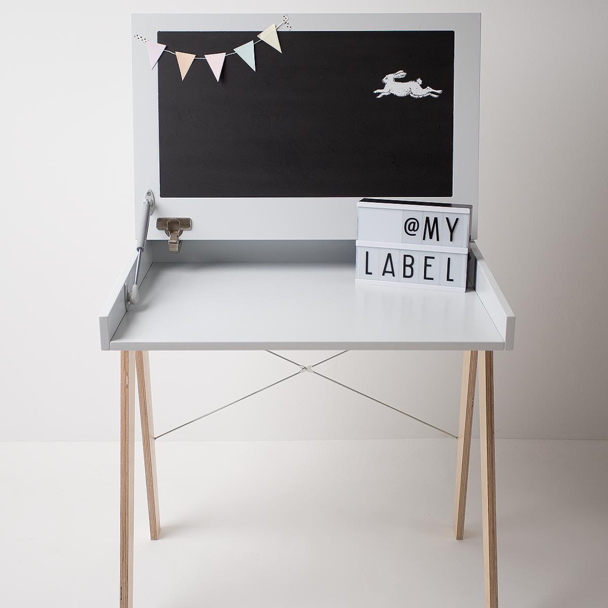My Label biurko dzieciece