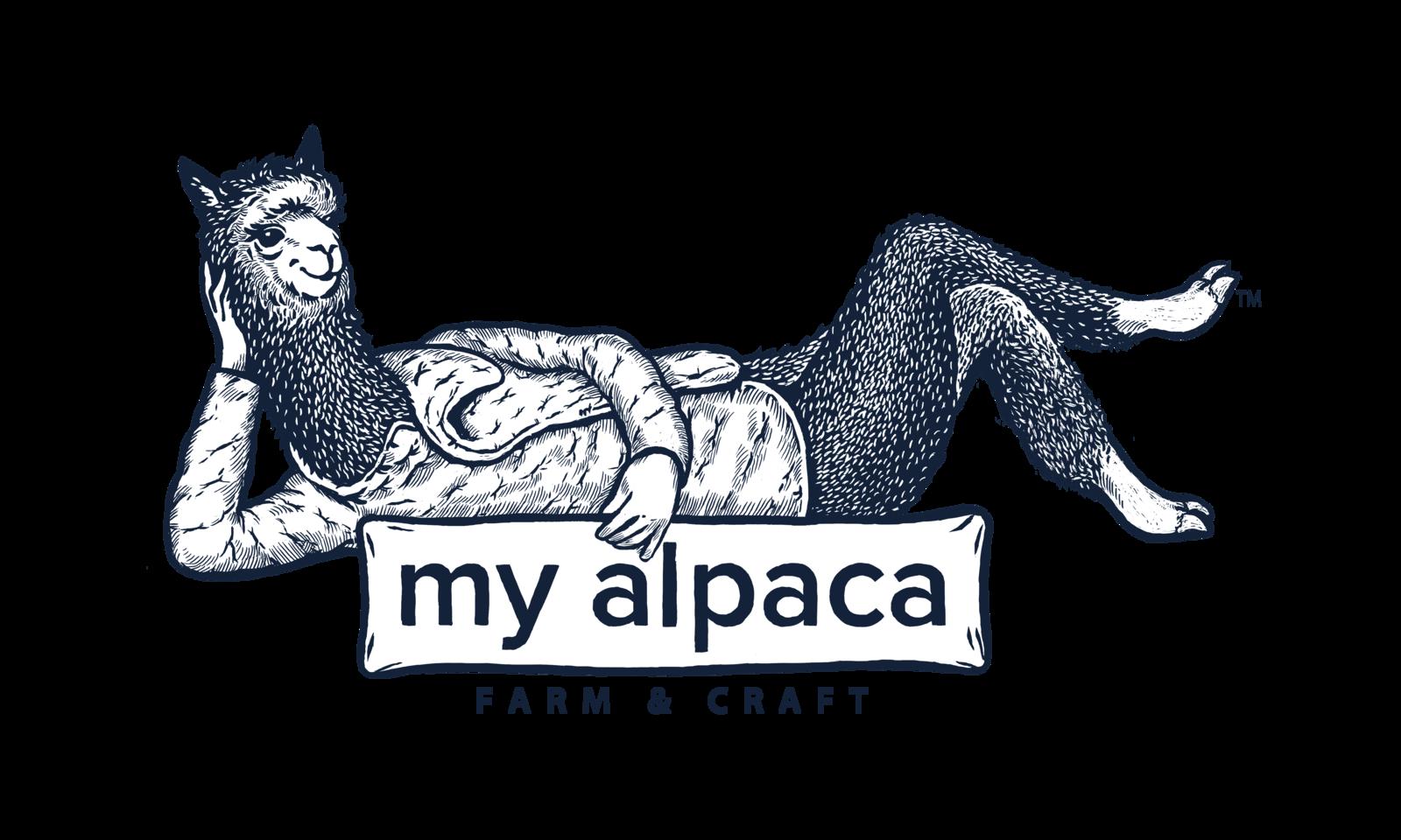My Alpaca