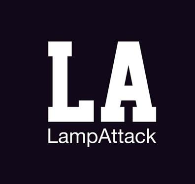 Lamp Attack