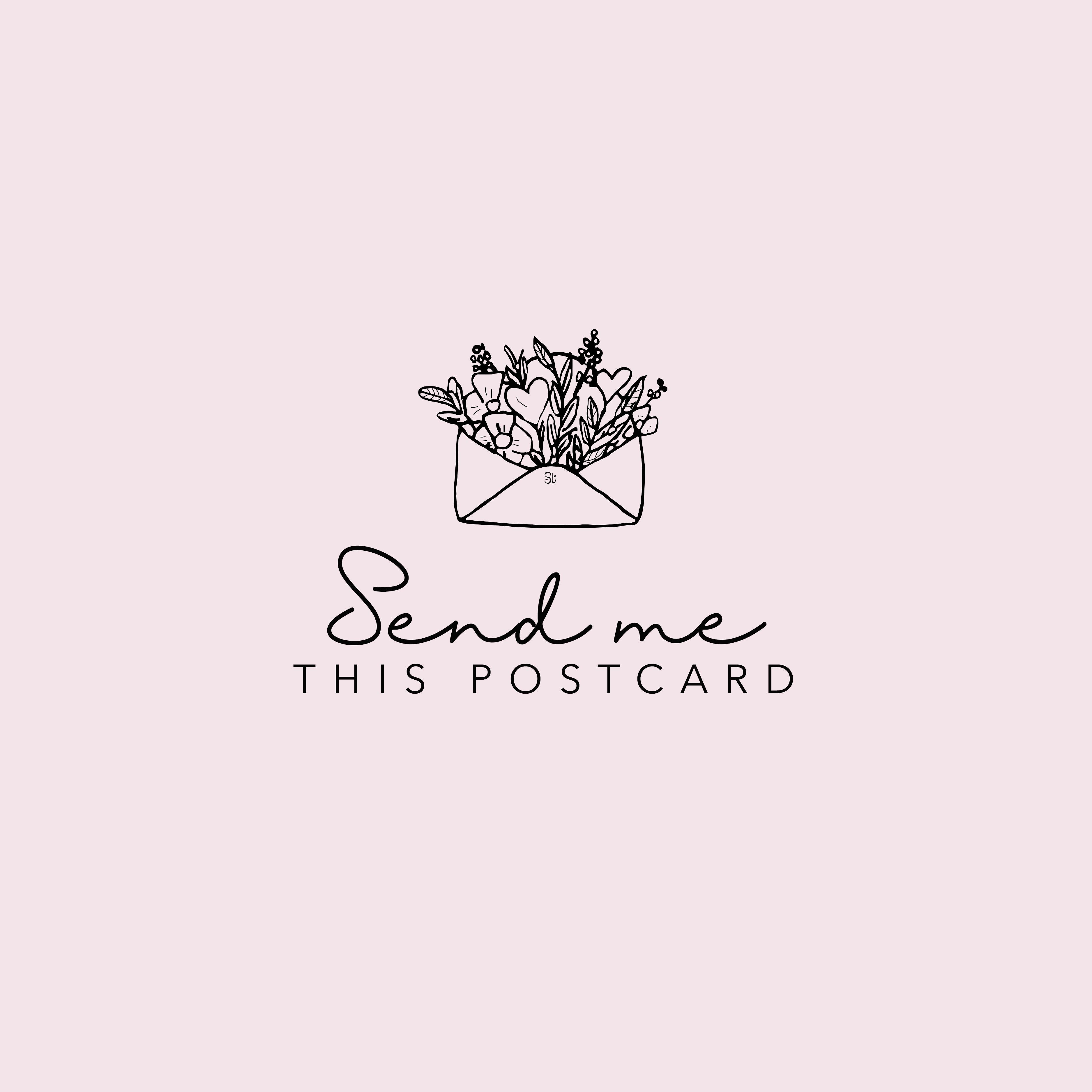 Send me this postcard