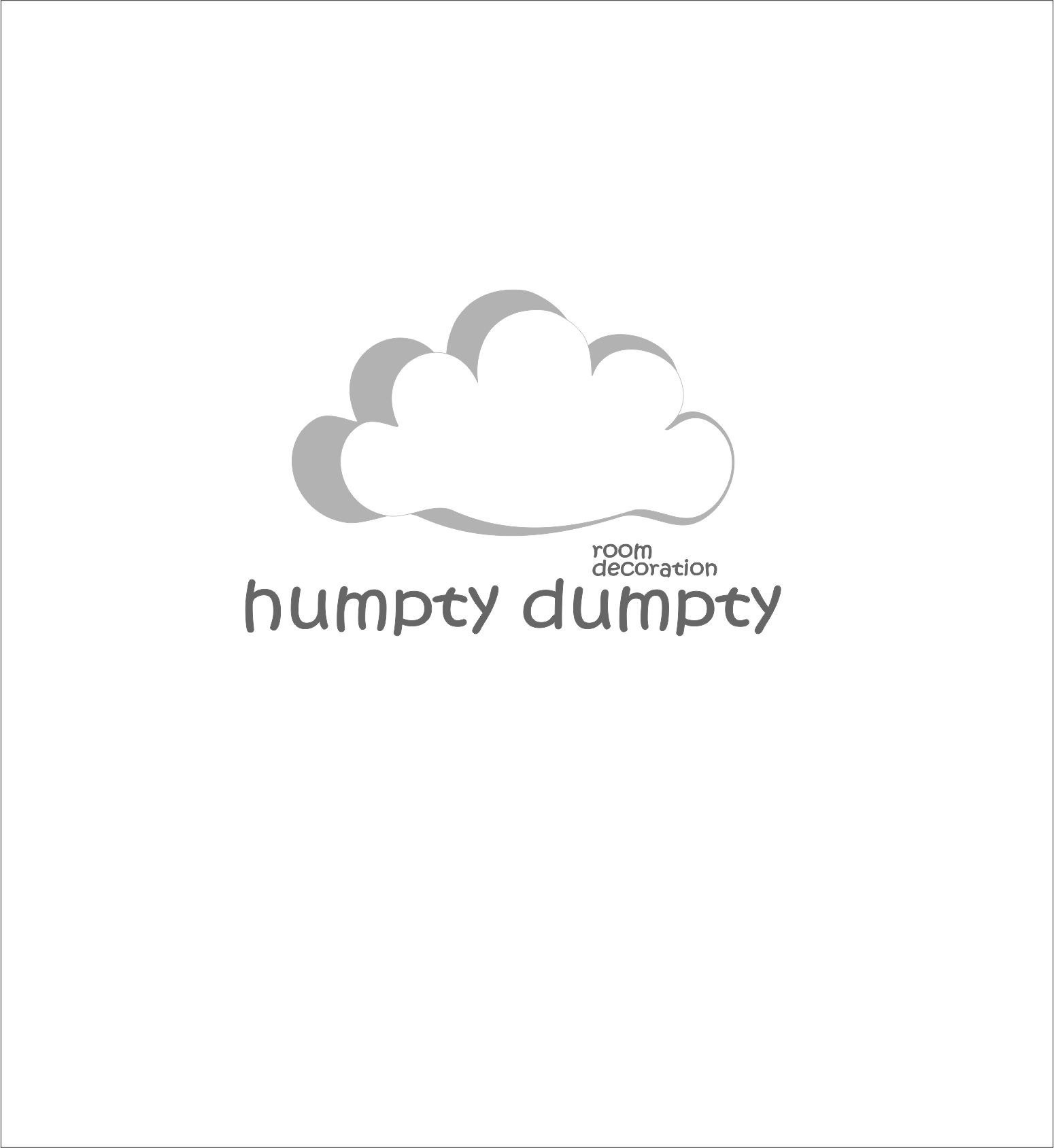 Humpty Dumpty Room Decoration