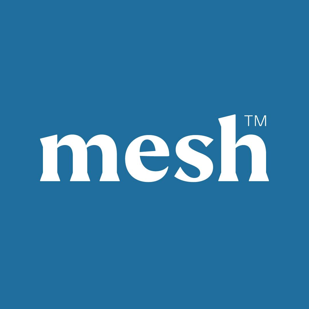 mesh CBD