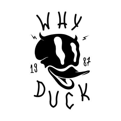 WHY DUCK