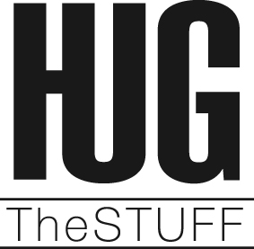 HUG THE STUFF
