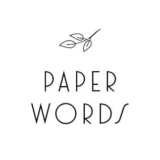Paperwords
