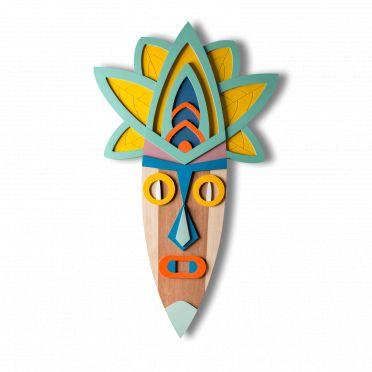 maska dekoracyjna