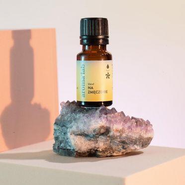 Na zmęczenie - aromaterapia