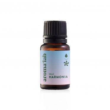 Harmonia - relaksująca mieszanka naturalnych olejków eterycznych AromaLAB